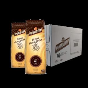 Van Houten Dream Choco Drink (Kasse)